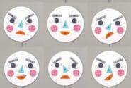 Atelier enfants parents sur les émotions au centre social AMISC